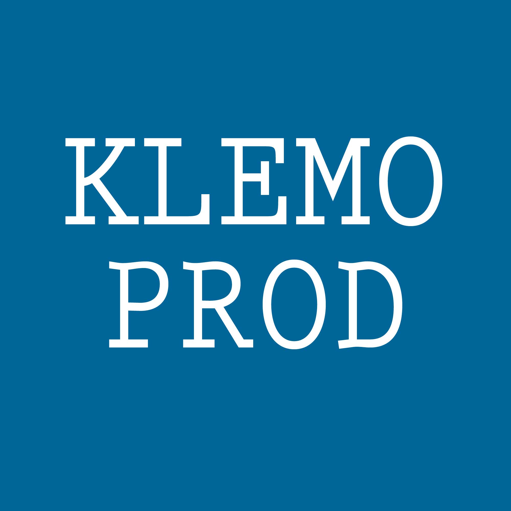 Klemo Production